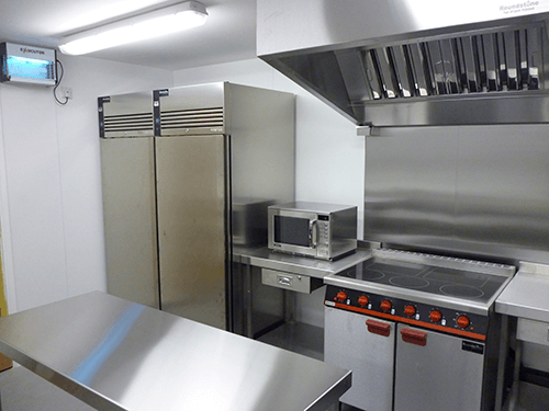 Westbury Leigh Community Centre   Catering Equipment Specialists Serving  Wiltshire, Bath U0026 Somerset | Roundstone Catering